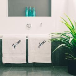 Bath Towels and Bath Sheets