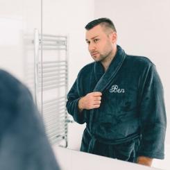 Microplush Robes