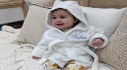 Childrens Robes