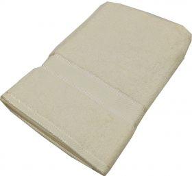 Kingtex Bath Sheet Cream