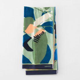 Sheridan Keppel Cove Beach Towel
