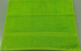 Kingtex Hand Towel Lime