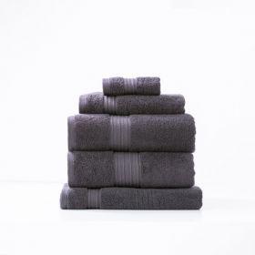 Sheertex Renee Taylor Towel Carbon
