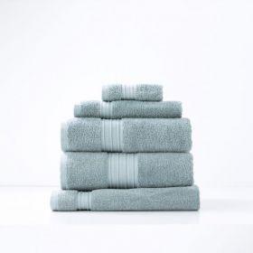 Sheertex Renee Taylor Towel Gray Mist