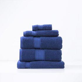Sheertex Renee Taylor Towel Royal