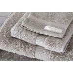 Sheridan Luxury Egyptian Towel Cloud Grey