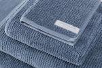 Sheridan Living Textures Towel Orient Blue